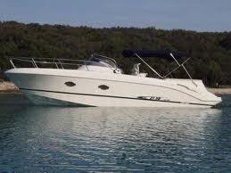 2005 Mano Marine 2750