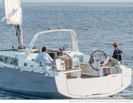 2016 Beneteau Cruiser