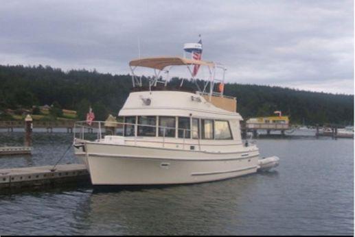 1993 Camano 31 Trawler Troll