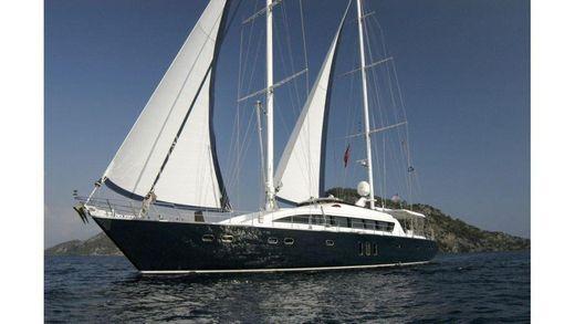 2003 Custom Sailing Yacht 2003/2012