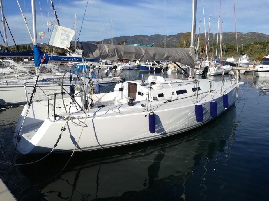 2007 j boats j 109