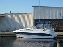 2005 Bayliner 275 SB