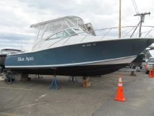 2008 Southport Boats 28 Express