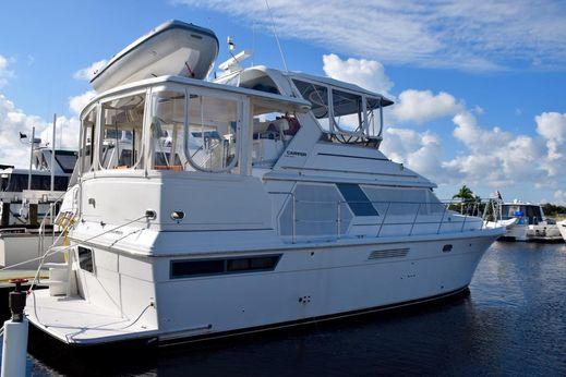 1997 Carver 440 Aft Cabin Motor Yacht