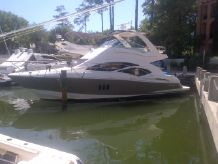 2007 Cruisers Yachts 447 Sport Sedan