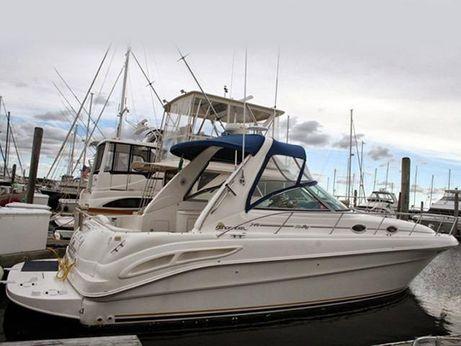 2000 Sea Ray 340