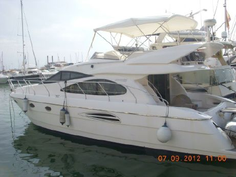 2004 Astondoa 464