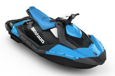 2016 Sea-Doo Spark 3up 900 HO iBR