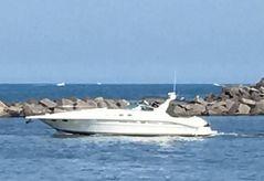 1995 Sea Ray Express
