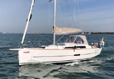 2019 Dufour 360 Grand Large