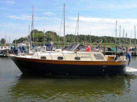 2007 Antaris Mare Libre 1050