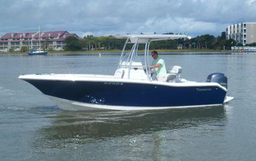 2015 Tidewater 216 CC Adventure