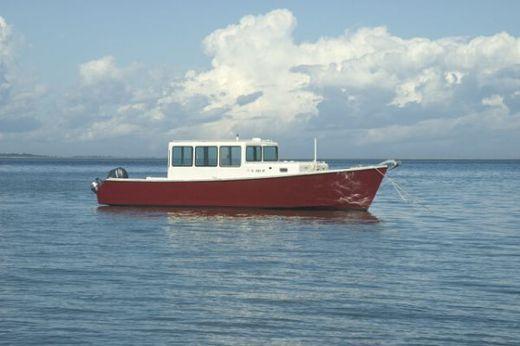2009 Gasparek Marine Industries Llc Erin X Class