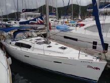 2011 Beneteau Oceanis 40