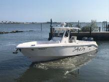2013 Everglades 325 CC