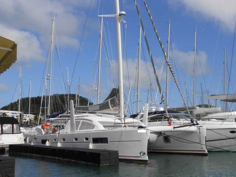 2007 Catana 50 Owner Version