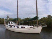 1996 Lavranos Pelican Cat Ketch