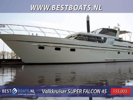 1998 Valkkruiser SUPER FALCON 45