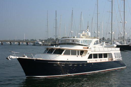 2005 Marlow Explorer 78E