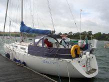 1989 Gib'sea 372 Master