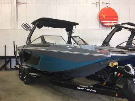 2017 Tige Boat RZX2