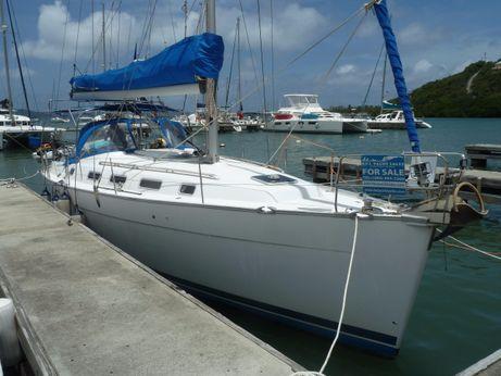2007 Beneteau Cyclades 39