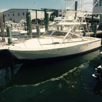 1988 Blackfin 29 Combi