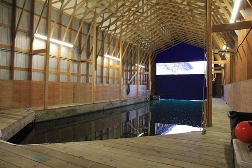 2007 Boathouse CCY Marine