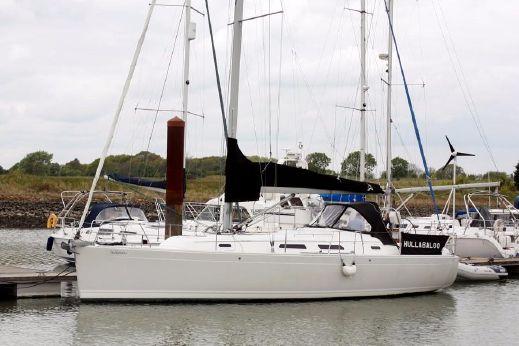 2006 Hanse 370E