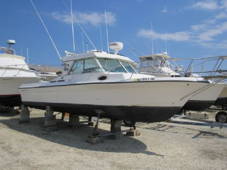 1995 Sport-Craft 270 Sport Fish
