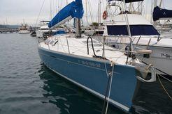 1997 Beneteau First 42s7