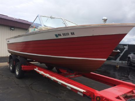 1966 Chris-Craft Sea Skiff Ranger
