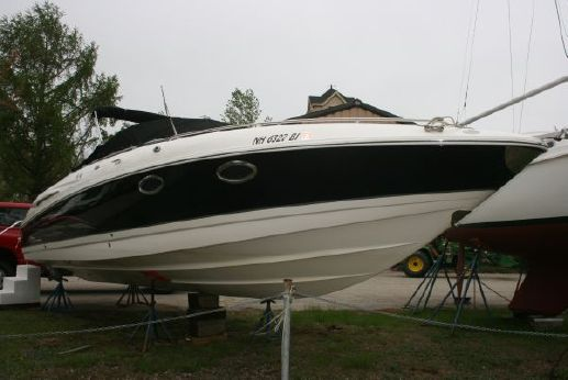 2003 Chaparral 285 SSi
