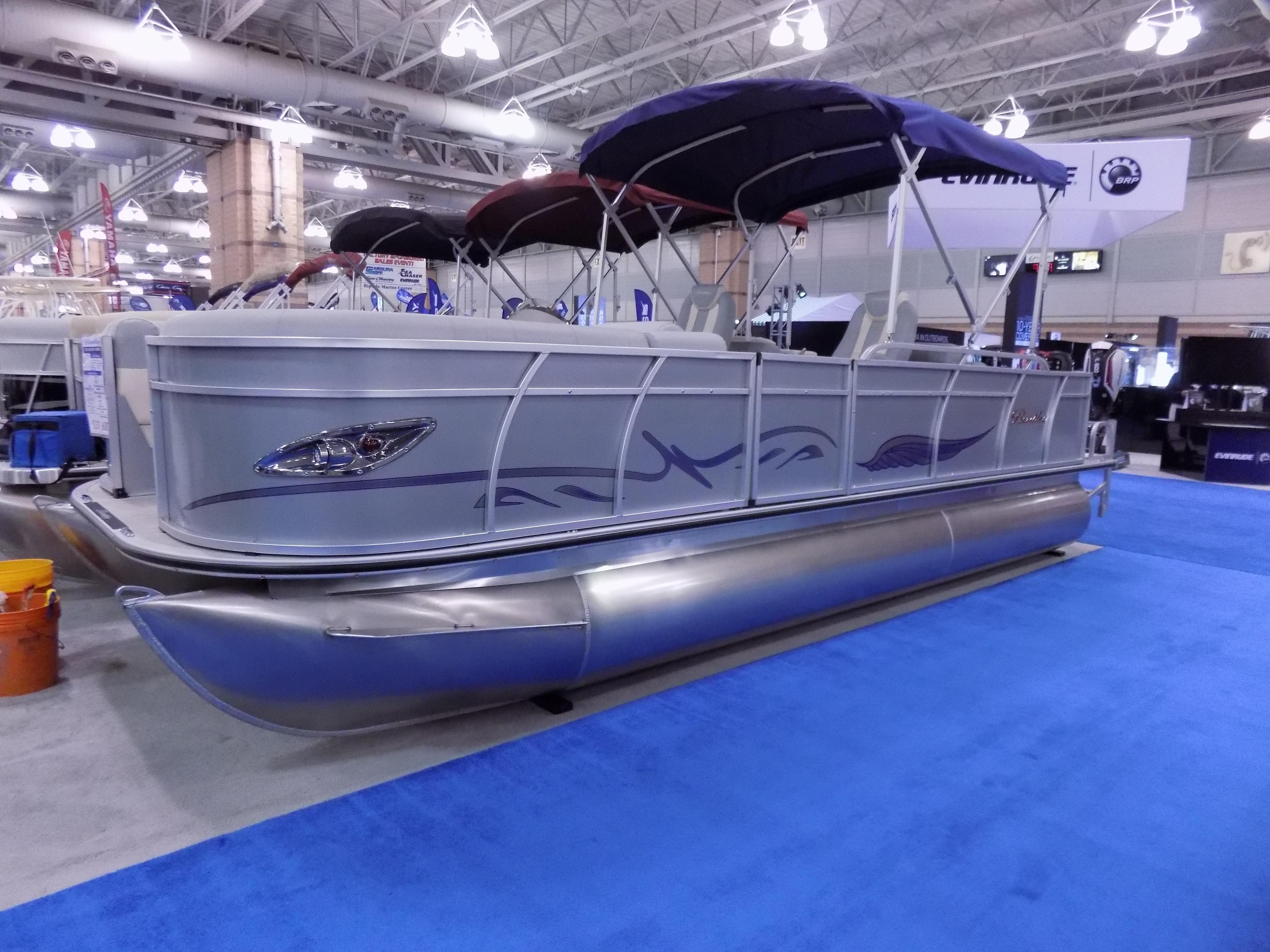 bentley norfolk dealers pontoon outboard va virginia pontoons lounger new power elite in boats rear