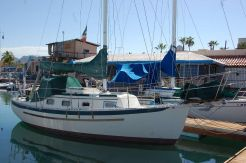 2003 Pacific Seacraft Dana 24