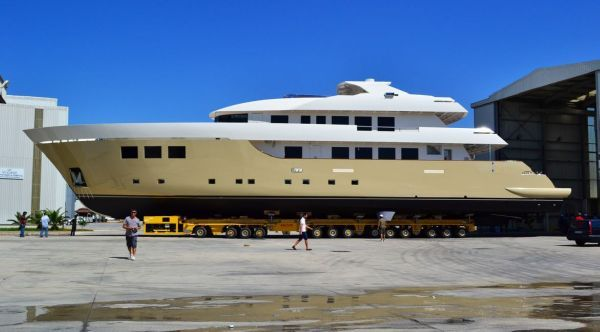 Nedship yachts for sale