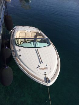 2008 Chris Craft Lancer 20