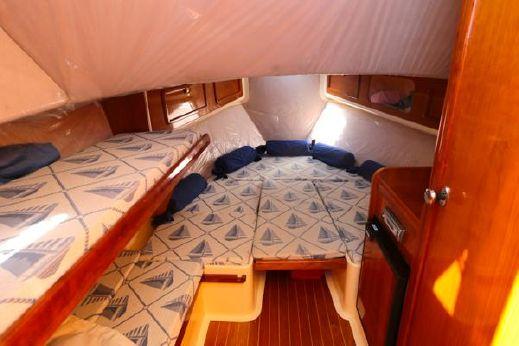 2004 Tecnonautica Jeranto 750 Semi Cabin