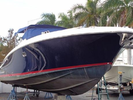 2009 Chris-Craft Corsair 36