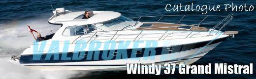 2005 Windy 37 Grand Mistral