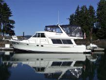 2007 Meridian 490 Pilothouse