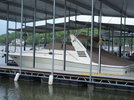 1997 Sea Ray Express Cruiser