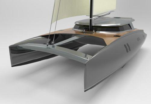 2014 Cx Yachts CX170