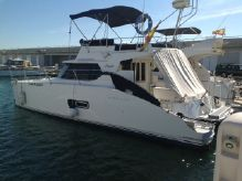 2007 Fountaine Pajot Highland 35 Pilot