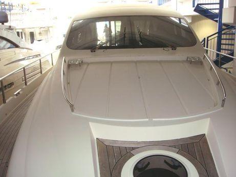 2009 Aicon 72 SL