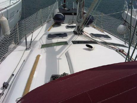 2002 Beneteau Oceanis Clipper 393