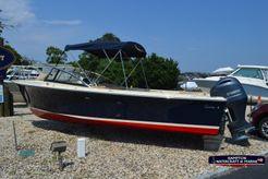 2020 Rossiter R23 Classic Day Boat