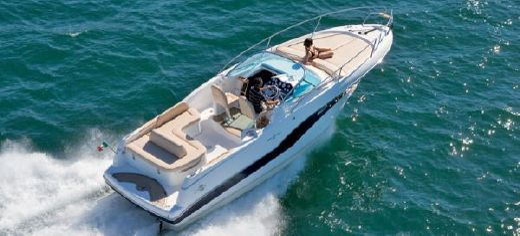 2015 Rio Yachts 32 Blu