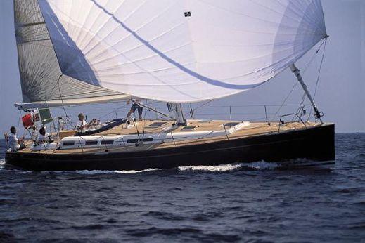 2008 Grand Soleil 50