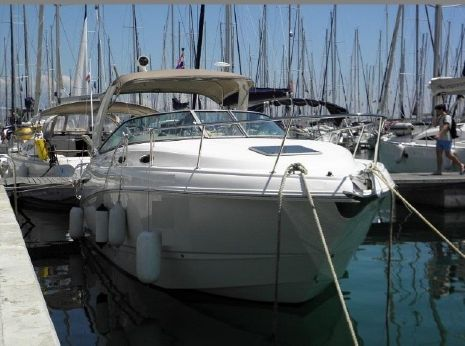 2007 Chaparral Signature Cruiser 280